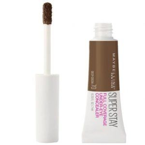 Maybelline Super Stay Deep Cocoa 70 Concealer